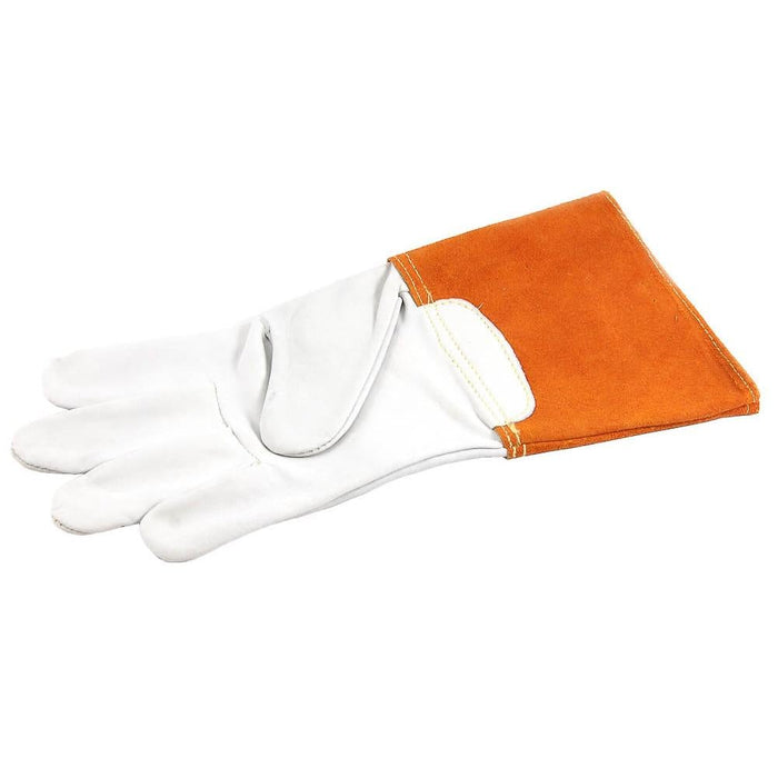 Forney Goatskin TIG Welding Gloves (Men's L)