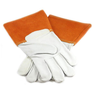 Forney Goatskin TIG Welding Gloves (Men's XL)