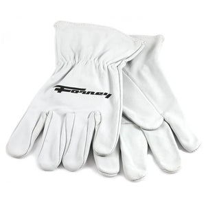 Forney Goatskin Leather Driver Gloves (Men's L)