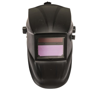 Forney Advantage Series Black ADF Welding Helmet