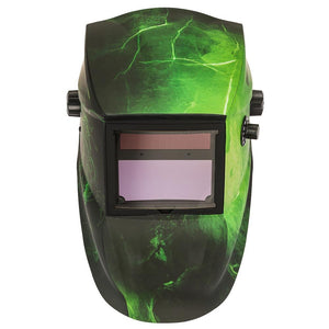 Forney Advantage Series Edge ADF Welding Helmet