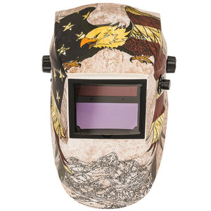 Forney Advantage Series Patriot ADF Welding Helmet