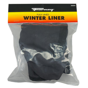 Forney Standard Length Winter Liner for Hard Hats