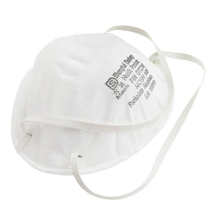 Forney N95 Disposable Respirator General Purpose, 2-Pack