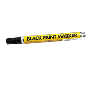Black Paint Marker