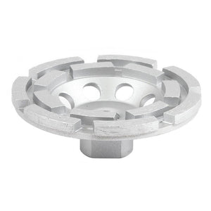 Forney Diamond Cup Wheel, 4""