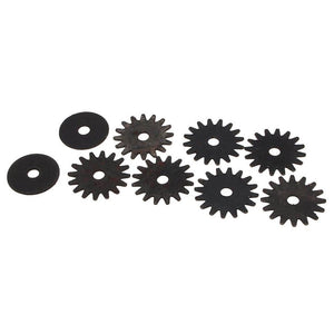 Forney Replacement Cutters for Bench Grinding Wheel Dresser