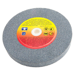 "Forney Bench Grinding Wheel, 6"" x 3/4"" x 1"""