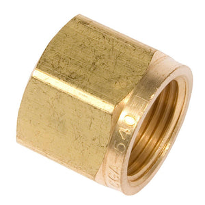 Regulator Inlet Nut, CGA-540