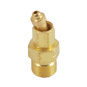 Swivel Nut Adapter, A-307
