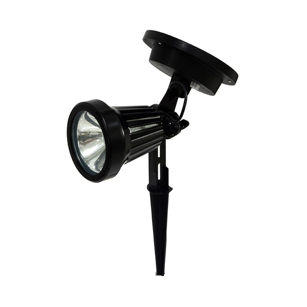 HIGH PERFORMANCE SOLAR SPOTLIGHT