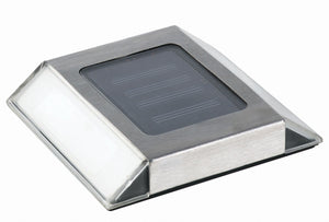STAINLESS STEEL SOLAR PATH LIGHT