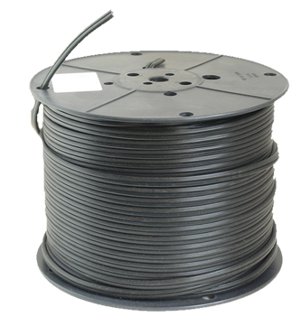 250' Heavy Duty 12 Gauge Low Volt Wire | Aurora Deck Lighting