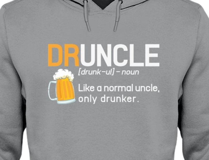 Druncle Shirt