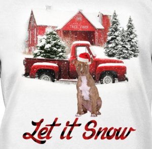 Let It Snow - Pitbull 2