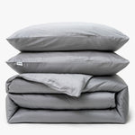 SATEEN Duvet Cover Set