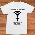 Connect To God