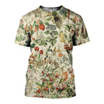 For Hunting Lovers 3D Unisex Shirt