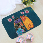 Love Cats Love Me Doormat