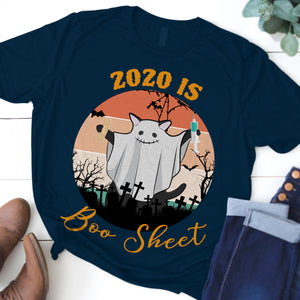 2020 is Boo Shit 3