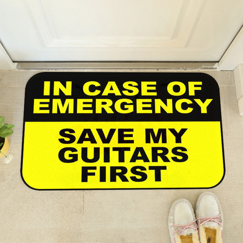 DM_Save my guitar