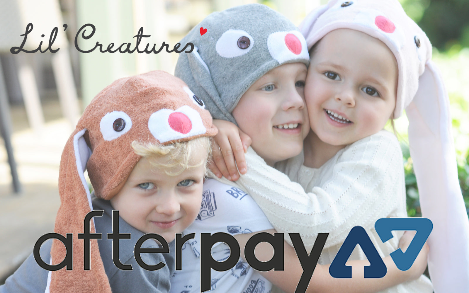 AfterPay Baby Clothes - Lil' Creatures