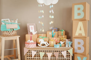 A simple guide on baby shower gift ideas for both boys and girls (or gender-neutral)
