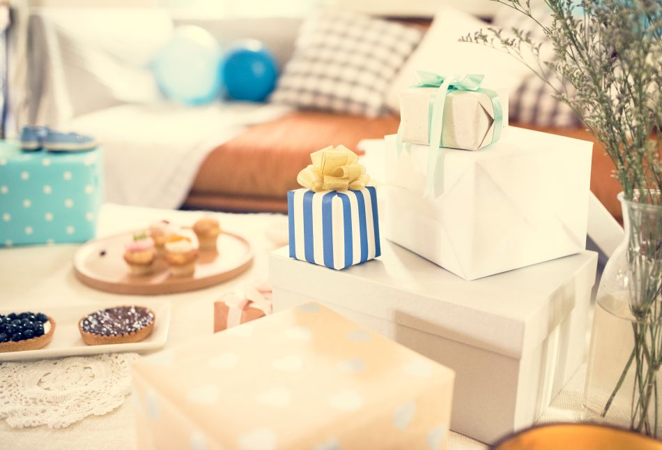 Baby shower gift ideas every mum will love