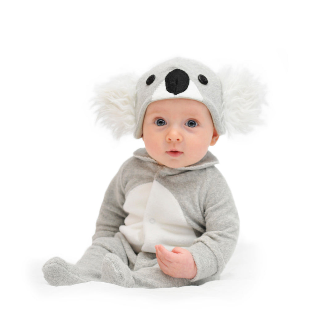 Baby & Toddler Koala Costume