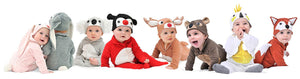 Lil' Creatures Baby Animal Costumes