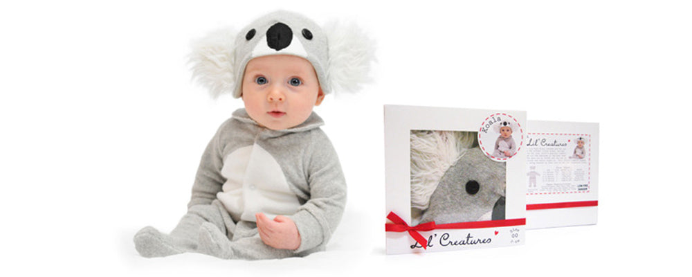 Lil' Creatures Baby Costumes Wholesale