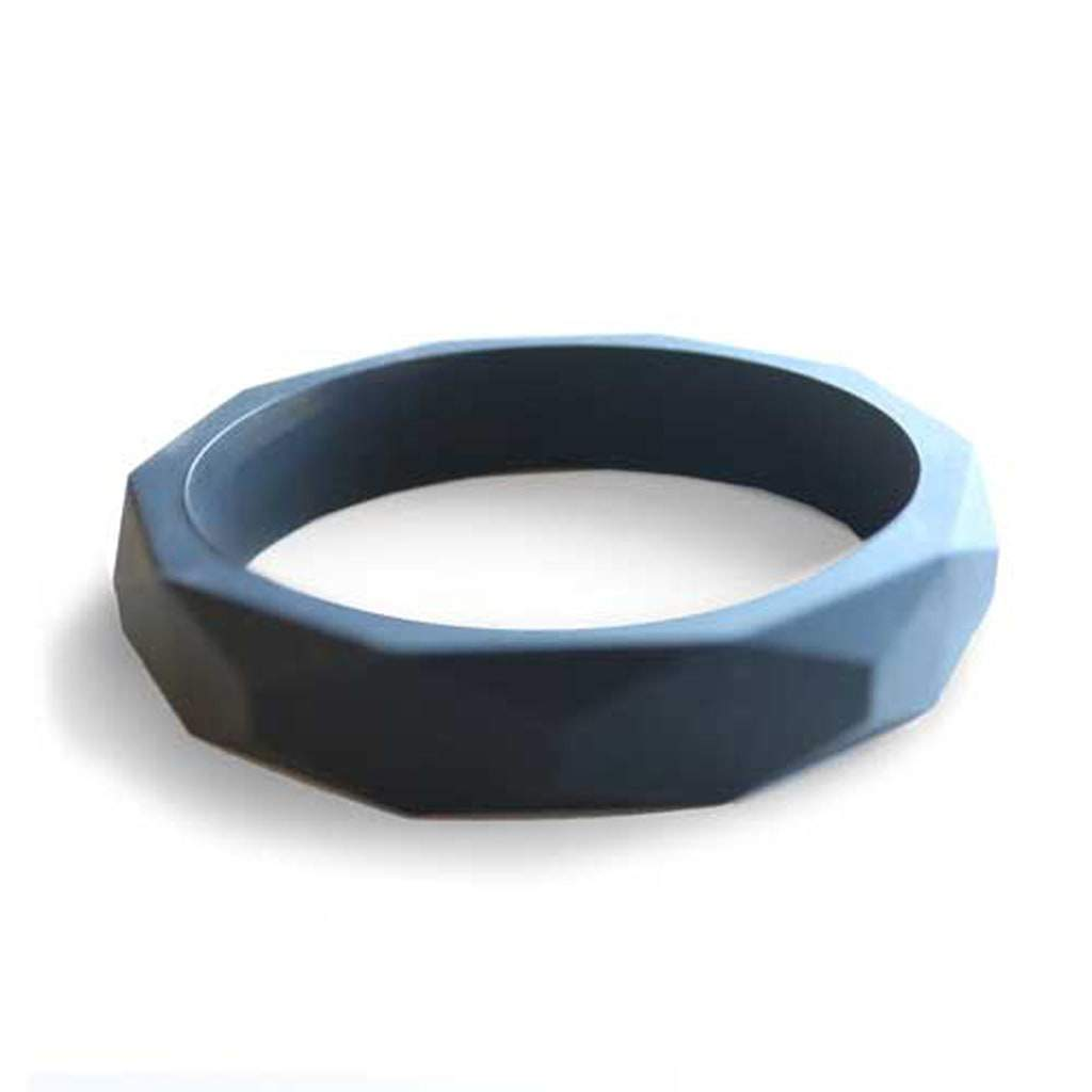Teething Jewellery Silicone Bangle
