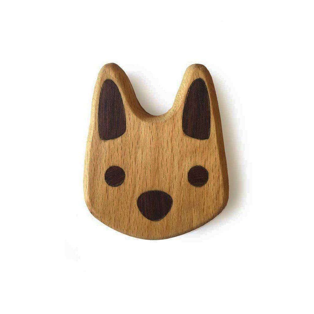 Baby Bunny Teething Toy