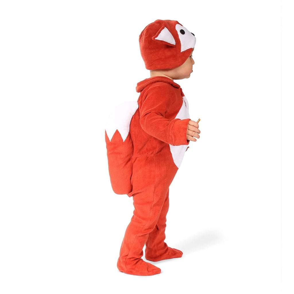 Toddler Fox Onesie Newborn - 2 years old