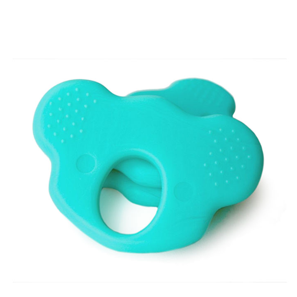 Infant Koala Silicone Toy