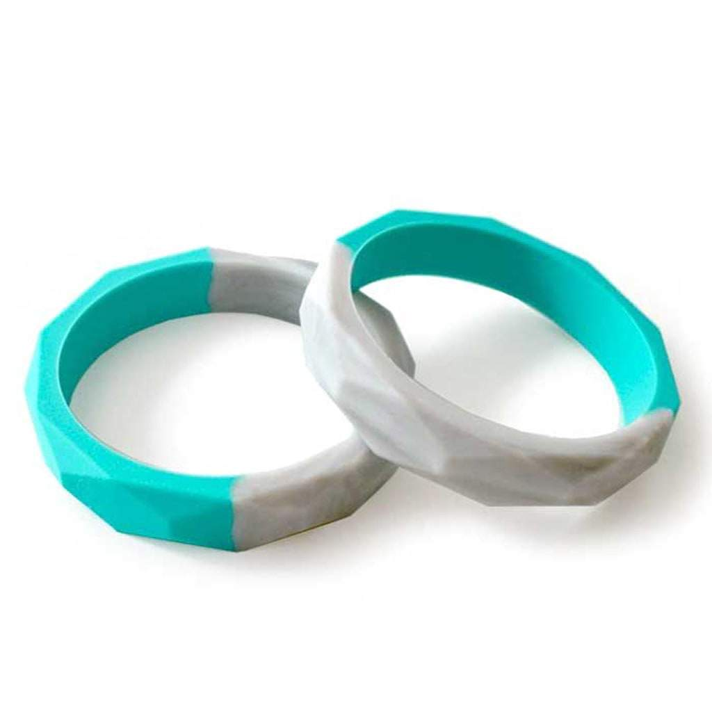 Non Toxic Silicone Teething Jewellery