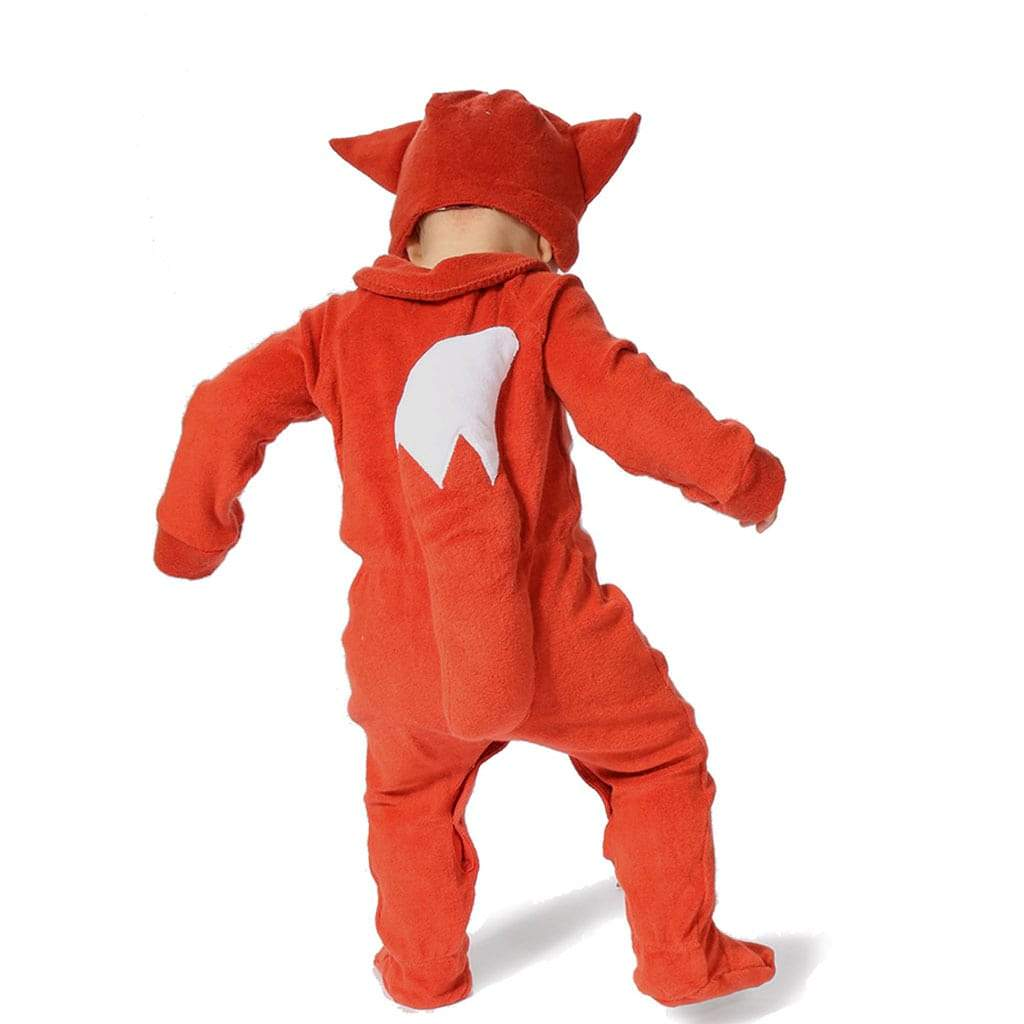 Toddler Fox Costume Size 2 2T