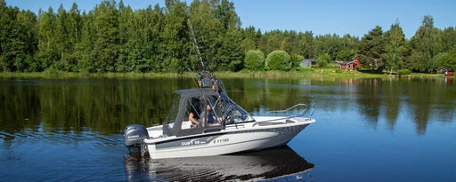 Suvi 50 Duo Fisher