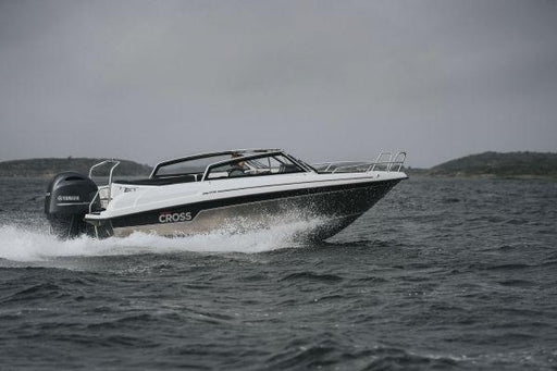 Yamarin Cross 64 Bow Rider