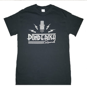 Ponderosa-Records T Shirt