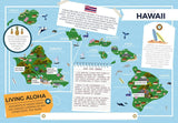 Hawaii - I Love My State 400 Piece Personalized Jigsaw Puzzle