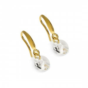 Jewellery - Swarovski Drop Earrings