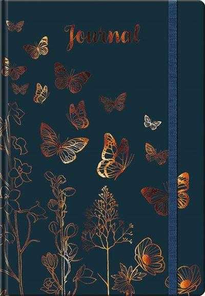 Butterfly Journal - Papillon