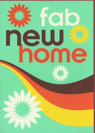New Home Card - Fab New Home