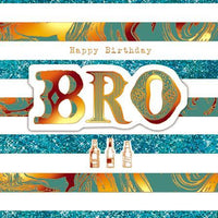 Brother Birthday - Bro 3 Beers
