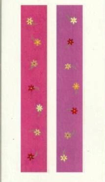 Blank Cards - Pack of 3 - Garlands