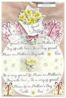 Mother's Day Card - Special Mum