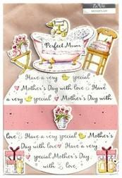 Mother's Day Card - Perfect Mum