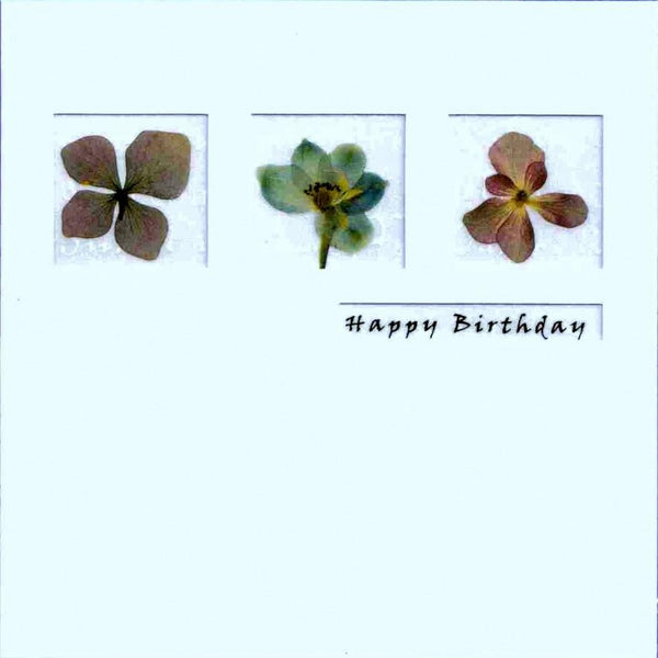 Birthday Card - Pastel   Birthday