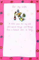 Wife Birthday - A Little Poem
